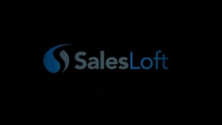 SalesLoft Grew Its Revenue by 1,750 Percent Using Outbound Sales. You Can, Too.