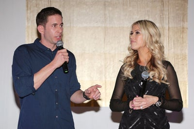 'Flip or Flop' Stars Explain Why Their Business is Even Better After D...