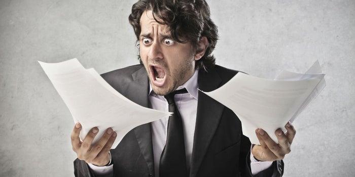 Los 5 consejos sobre los impuestos que nunca recibí