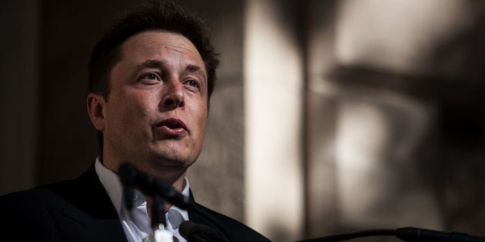 Elon Musk's Formula for Successfully Growing Companies Faster