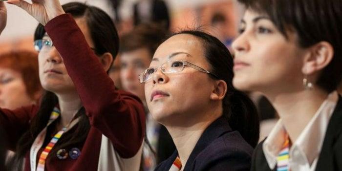 Qué nos enseña la Semana Global del Emprendimiento sobre el mundo
