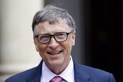 12 High-Profile Billionaires and Millionaires Who Aren't Leaving Their...