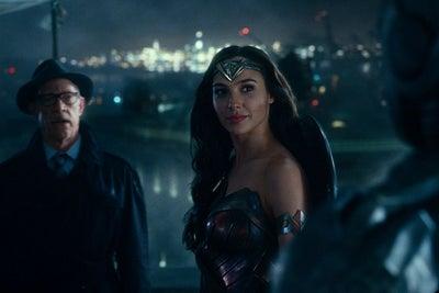 Wonder Women Use Empathy as Their Leadership Superpower