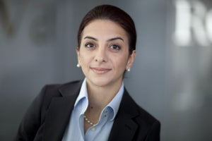 Siemens Middle East CFO Alia Al Rifai On How Women Professionals Can Seize Career Opportunities