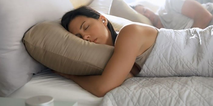 Bose 'Sleepbuds' Want to Help You Snooze