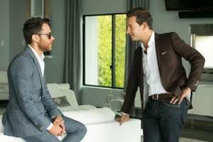 Sales Stars from Million Dollar Listing Los Angeles Share th...