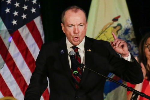 New Jersey Voters Likely Just Approved Legalized Marijuana