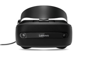 Mix It Up: Experience Over 100 VR-ready Titles With The New Lenovo Explorer