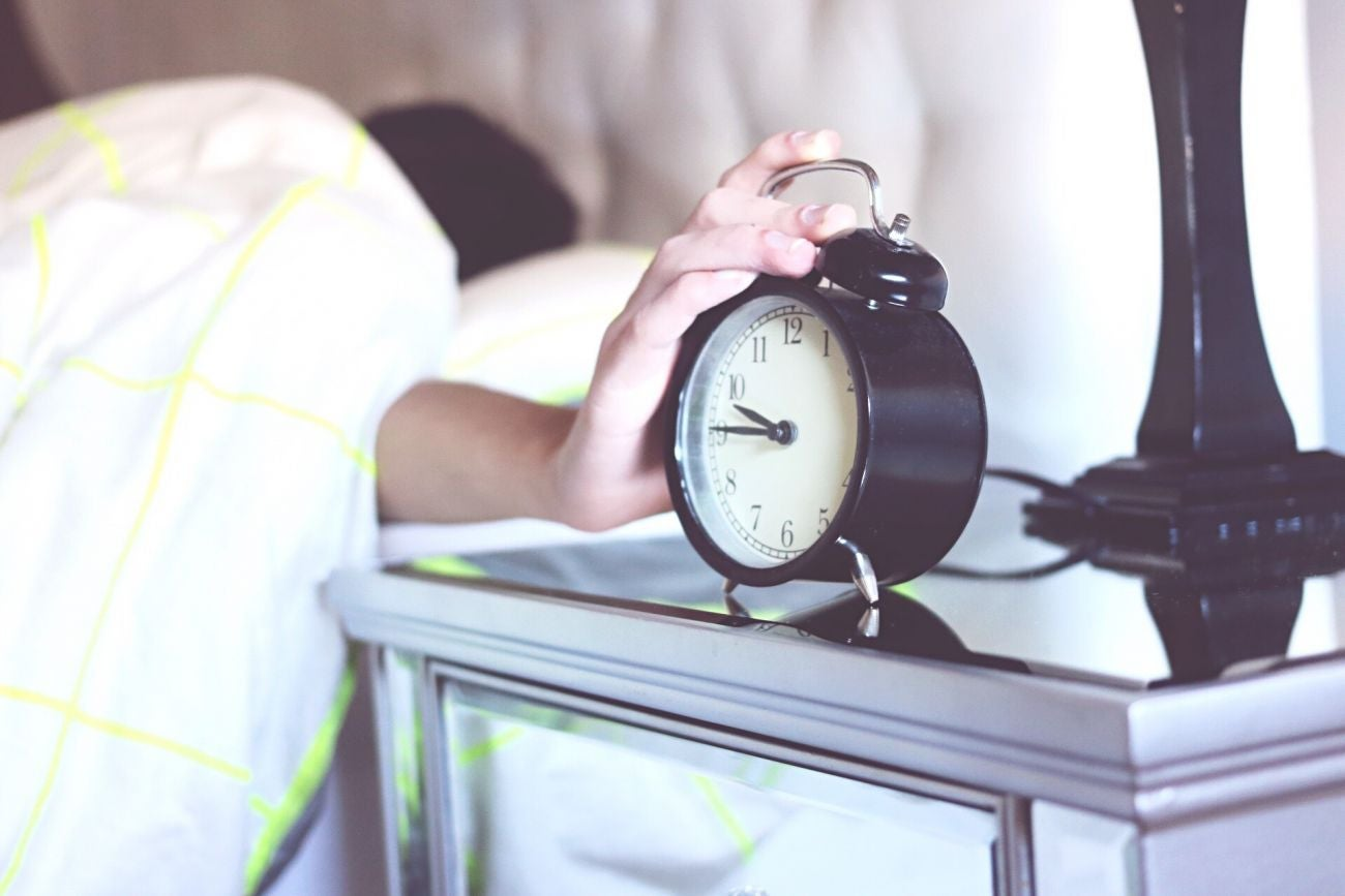 7 Must-Do Morning Routine Hacks