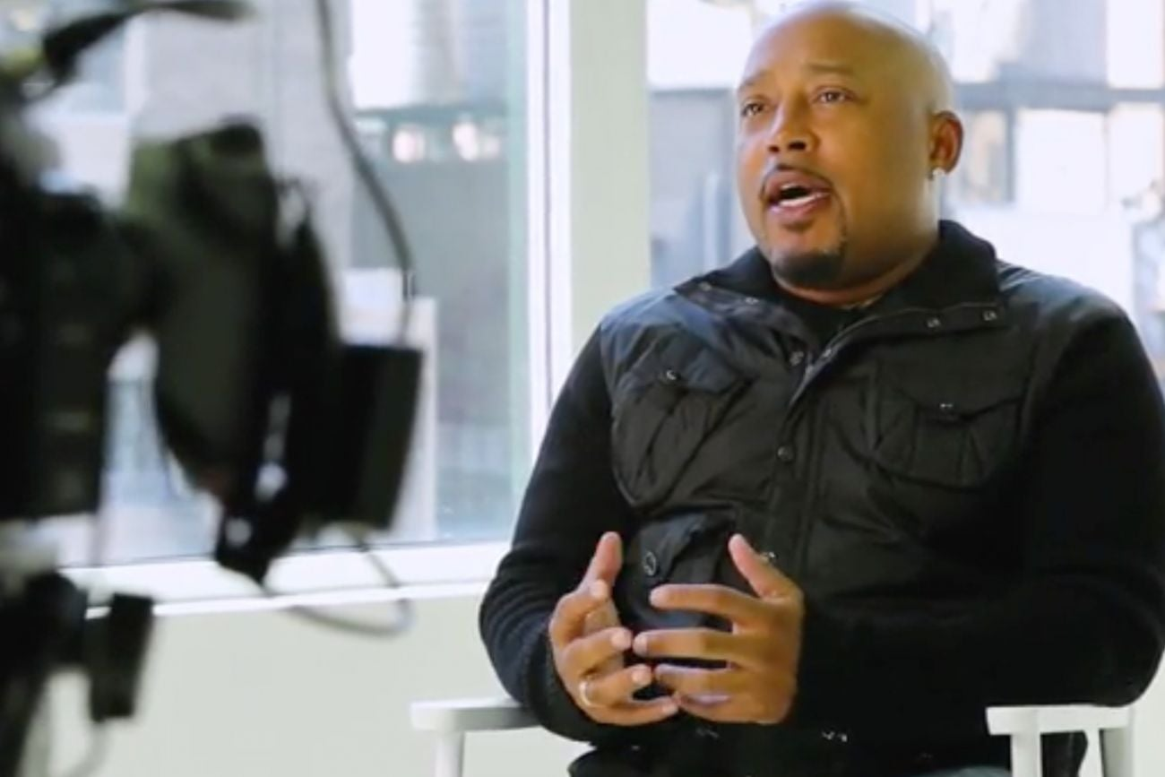 Daymond John: Do This Before Selecting a Coworking Space