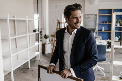 The One Leadership Trait That Will Ensure You Succeed at Anything You...