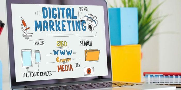 15 cursos online gratuitos de marketing digital