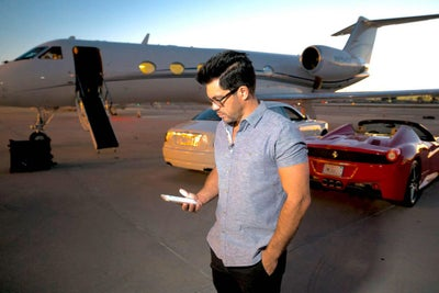 Tai Lopez Reveals the Secrets He Used to Make Millions From Social Med...