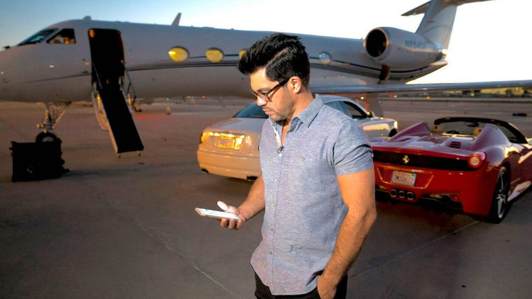Tai Lopez Reveals the Secrets He Used to Make Millions From Social Media