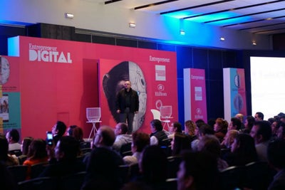 Así se vivió Digital 2017: Future trends for business