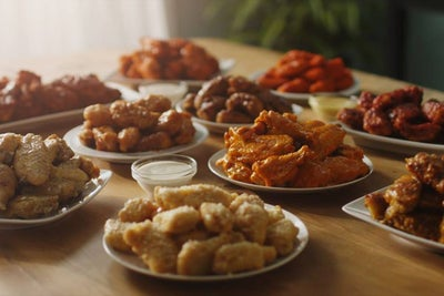How Many Wings Could You Buy for the Price of One Wingstop Franchise a...