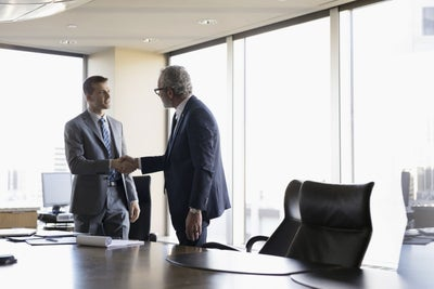 6 Things You Must Know When Selling Your Business to a Third Party