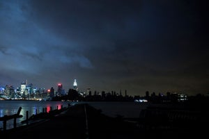 I Met My Business Partner During Hurricane Sandy. Here's How the Storm Helped Create Our Company.