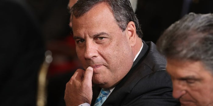 The Evidence Says Legal Marijuana Reduces Opioid Deaths But Chris Christie Won't Believe It