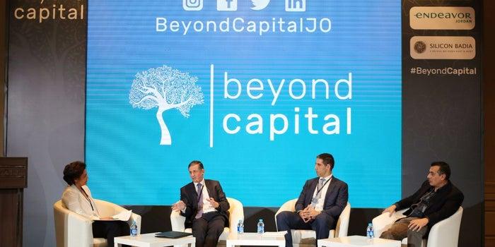 Jordan Welcomes BeyondCapital For Development Of Local Entrepreneurial Ecosystem