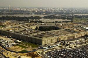 Amazon Web Services Announces 'Secret Region' for U.S. Intelligence Work