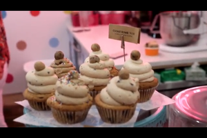 This Entrepreneur Finally Stopped Talking About Her Idea and Started Making It Happen. Now, She Sells Cookie Dough at Her Own New York Store.