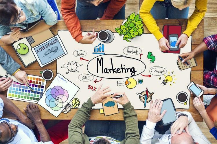 6 formas fáciles de sacarle provecho a tu presupuesto de marketing