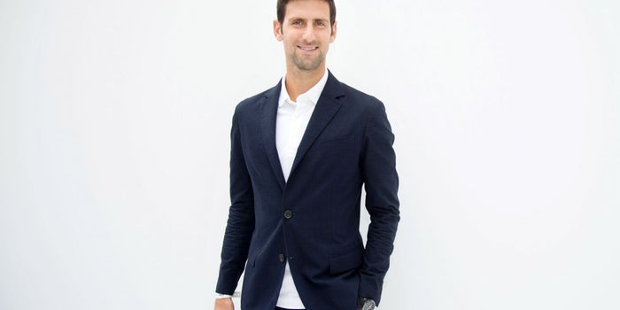 Novak Djokovic: Becoming #1 in the World and Overcoming the Odds