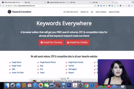 How to Find Keywords That Make Your Content Pop