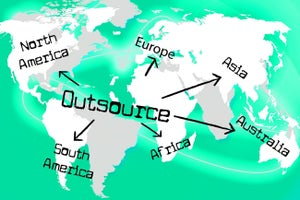 How Does Outsourcing Helps Save Time and Money?