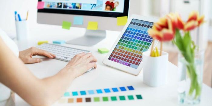 Lo que el color de tu logo dice de tu marca