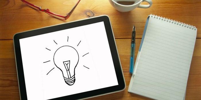 Fuentes de inspiración para encontrar una idea de negocios