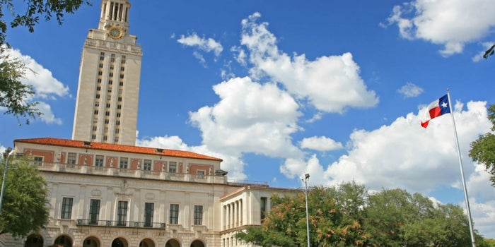 La Universidad de Texas abre una oficina en la UNAM