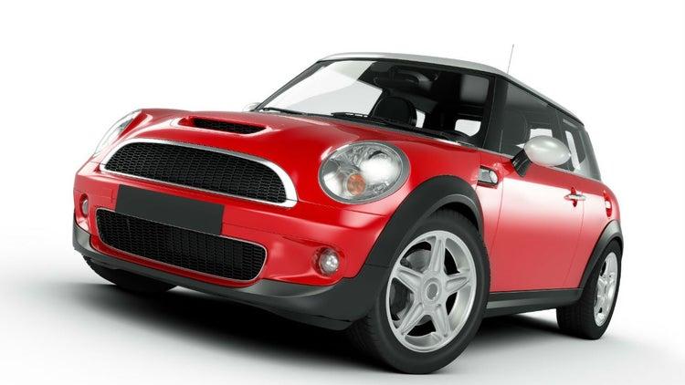 Top 10 de automóviles para emprendedores