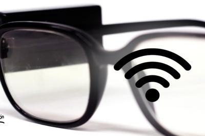 Alumnos de la UNAM crean lentes inteligentes que trasmiten conocimient...