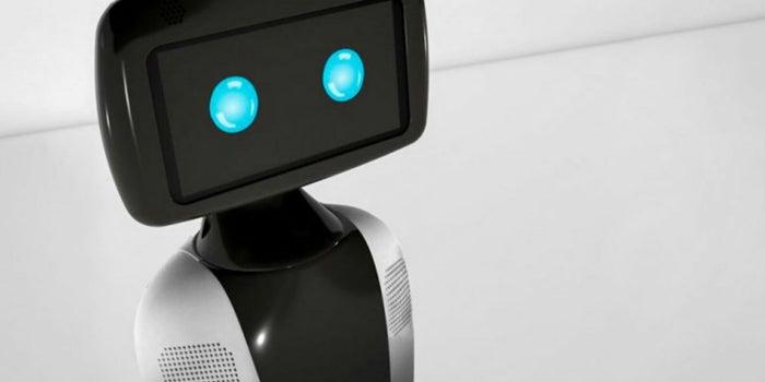 Conoce al robot mexicano que quiere ser tu asistente personal