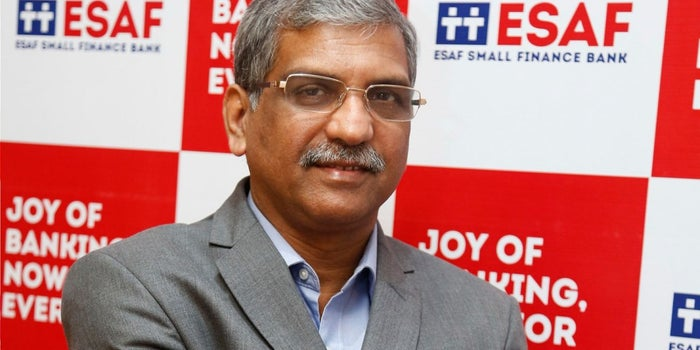 This Small Finance Bank Is Looking To Set Up Internal Rating System For MSME Lending