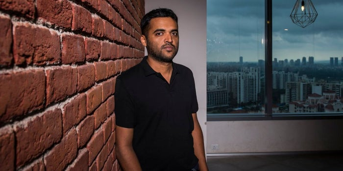 Value Your Gut And Aim High: Zomato Founder Deepinder Goyal's Business Takeaways