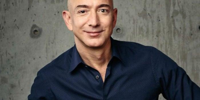 El Black Friday hace a Jeff Bezos el hombre más rico del mundo