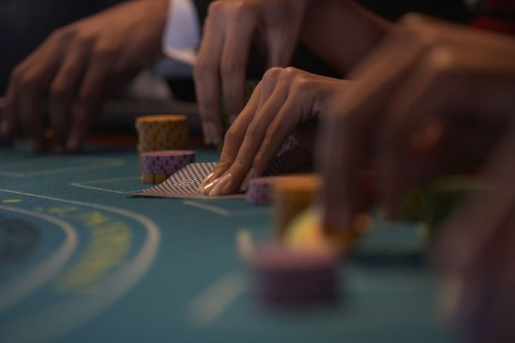 AI Learning to Play Poker Shows How Far It's Come (Infographic)