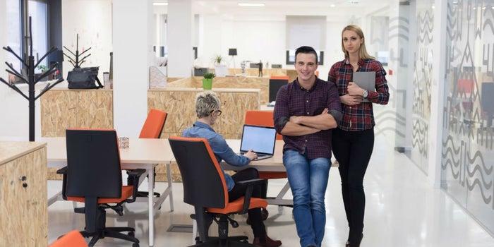 ¿Cómo pasar de startup a scaleup?