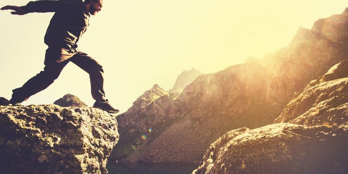 How to Take Risks That Win (Almost) Every Time
