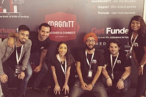 MAGNiTT's MENA Funding Evolution Report Traces Growth Of Regional Startup Ecosystem