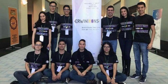 Estudiantes mexicanos superan a alumnos de Harvard en competencia