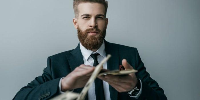 Cómo levantar billetes para tu negocio (Parte 1)
