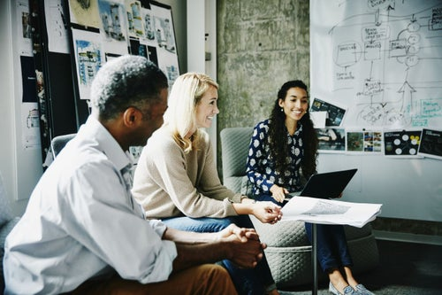 Is Your Generation the Most Valuable at Work?