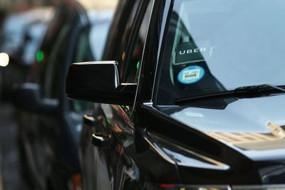 How Low Can Uber Go? Here Are 3 Recent Revelations That Continue to Ta...
