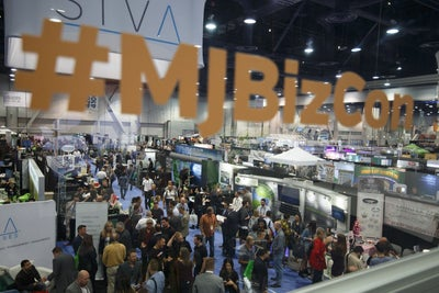 The Cannabis Industry's Largest Conference Showcases a Maturing Indust...