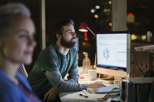 How Predictive Analytics Can Help Your Business See the Future (Infographic)
