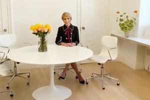 Shark Tank's Barbara Corcoran Shares Her Secret to Pitching Success